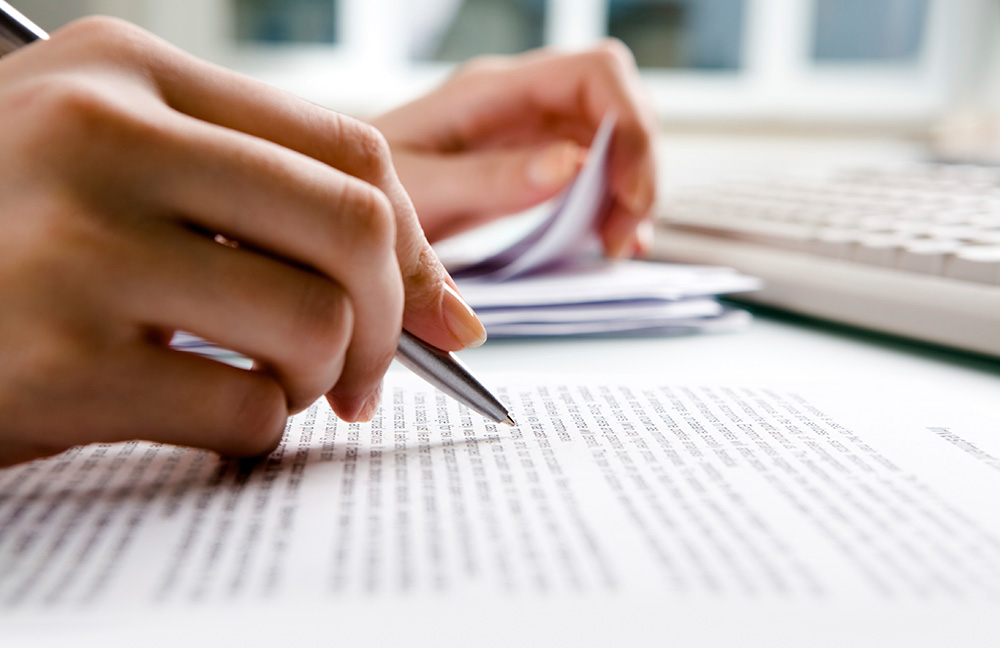 How to write the perfect dissertation