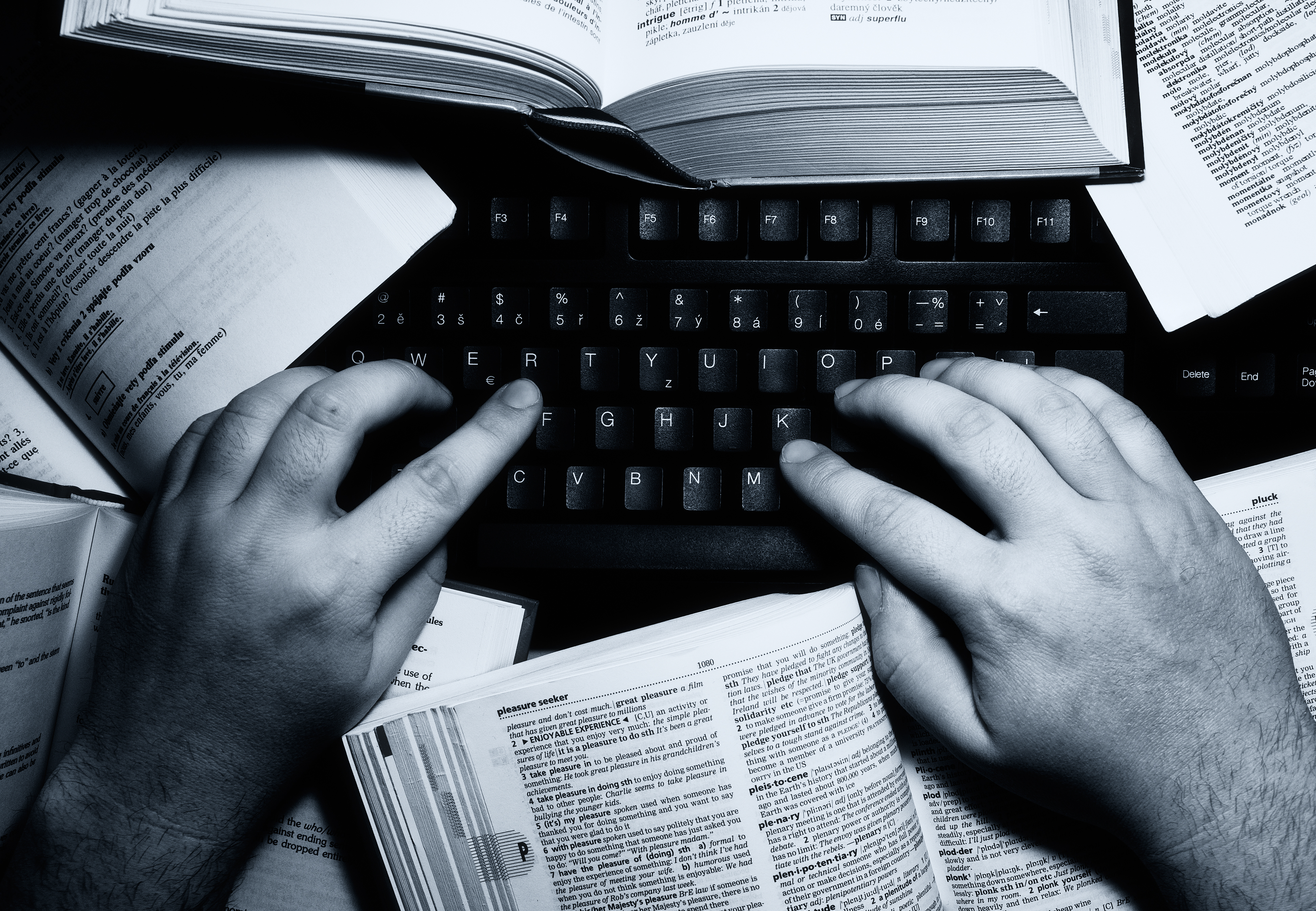 15 Expert tips to writing the perfect manuscript